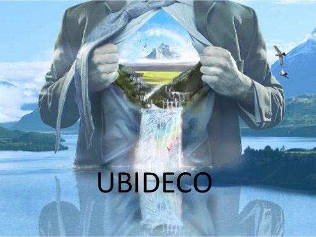 UBIDECO
