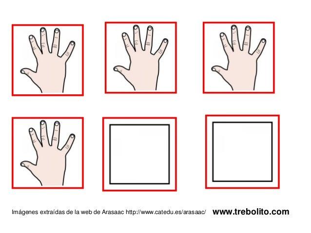 Imágenes extraídas de la web de Arasaac http://www.catedu.es/arasaac/  www.trebolito.com