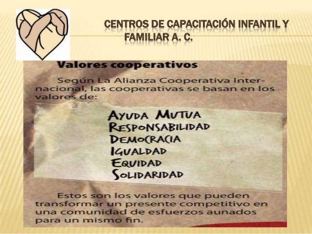 CENTROS DE CAPACITACIÓN INFANTIL Y FAMILIAR A. C.