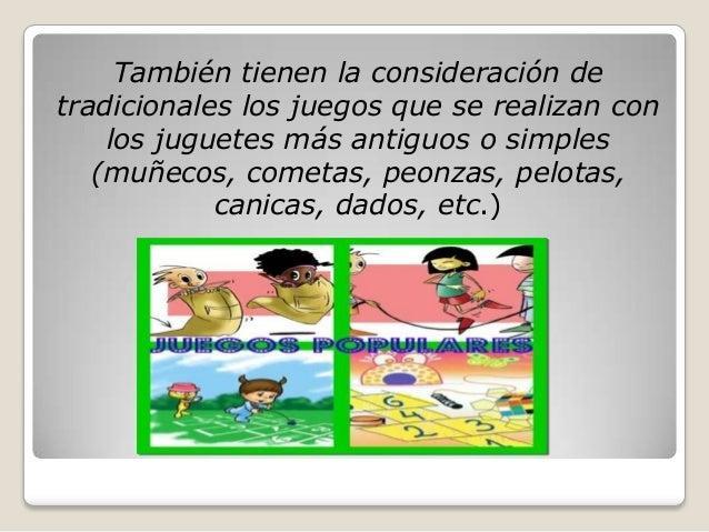 Juegos de colombia Slide 3