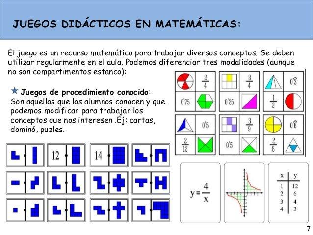 Juegos De Azar De Matematicas