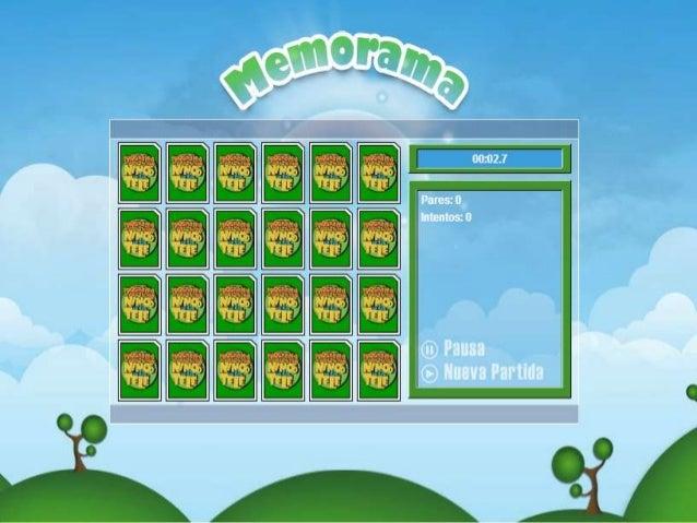 Juegos Educativos Para Ninos De Primaria