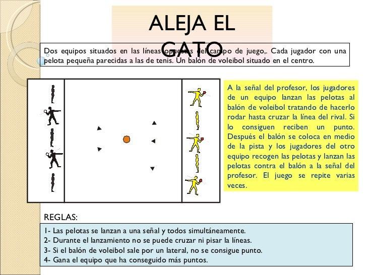 Juegos De Voleibol Con Imágenes Educacion Fisica Juegos