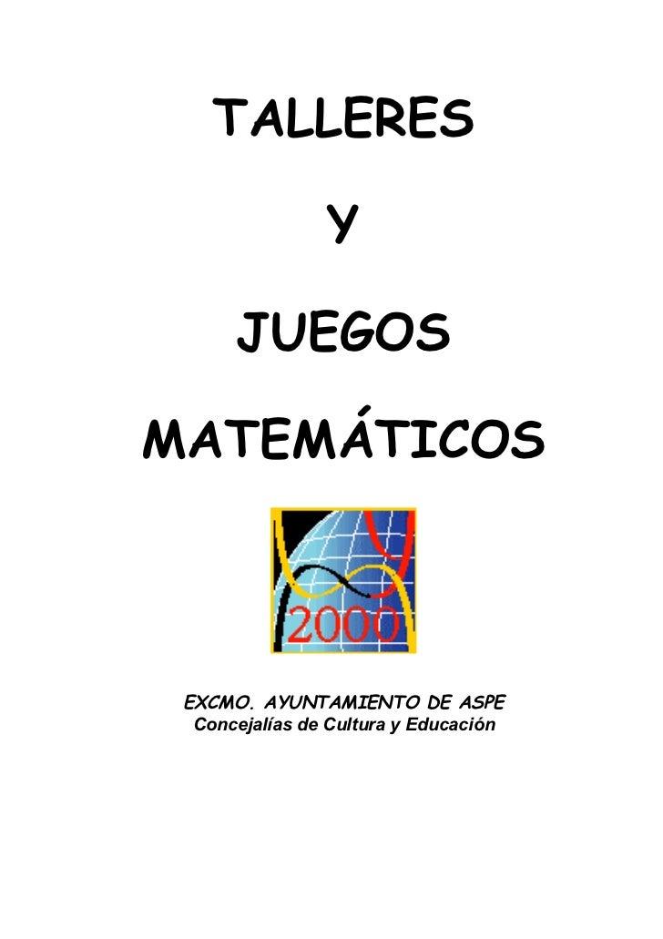 Juegos Didacticos De Matematicas Para Secundaria Para Imprimir