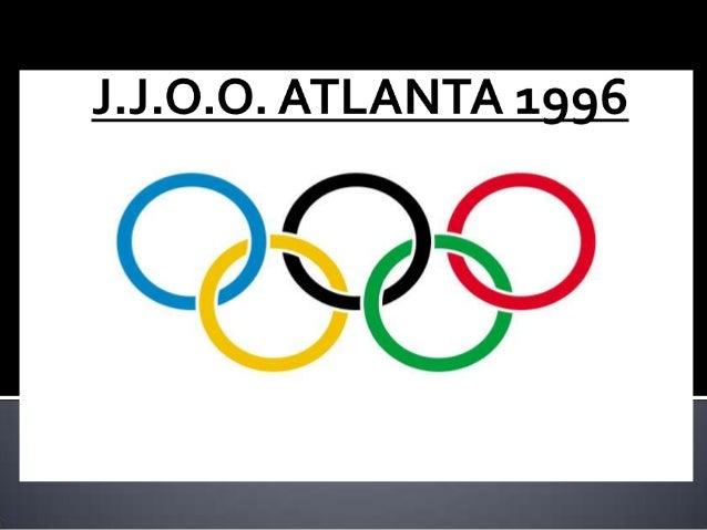    Atlanta fue seleccionada como sede olímpica    el 18 de septiembre de 1990 en la ciudad    japonesa de Tokio, entre ot...