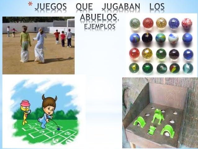 Juegos Populares Sonia