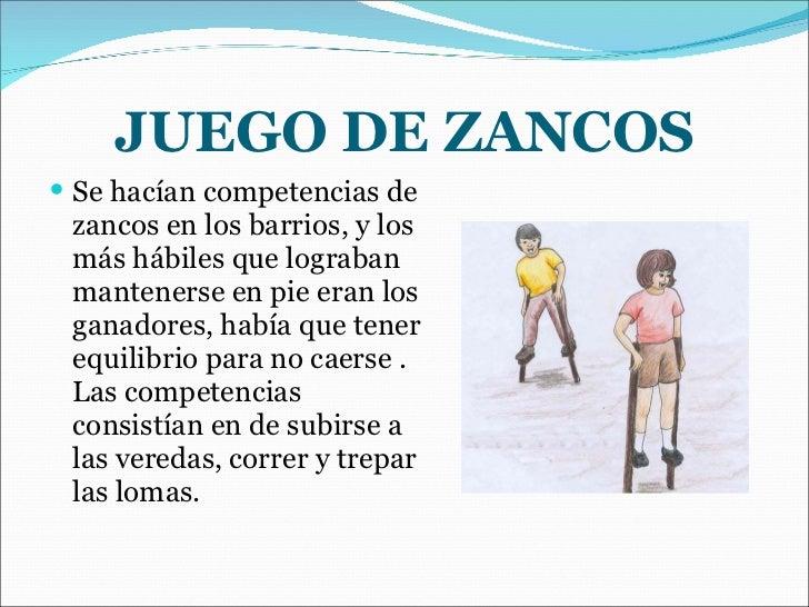 Juegos Tradicionales Ecuatorianos Mayo 2013