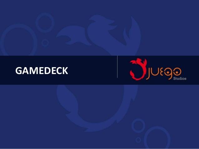 GAMEDECK