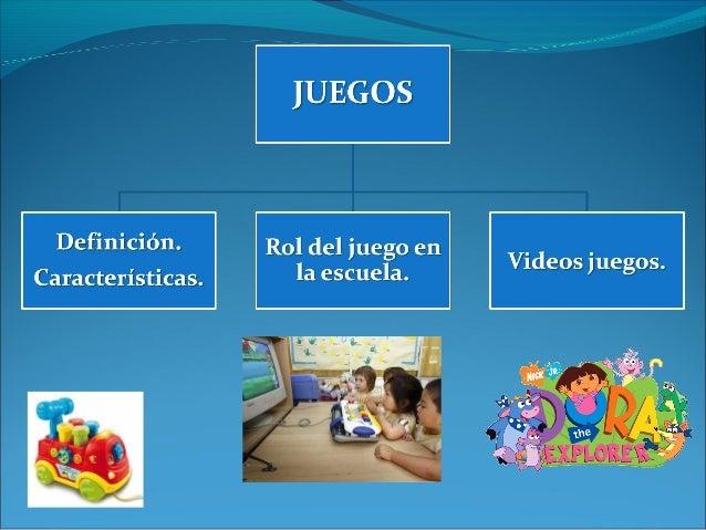 Juegos y tics Slide 2