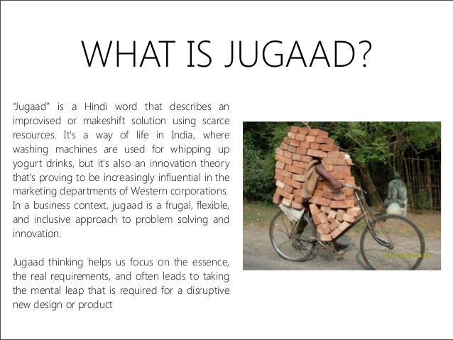 Jugaad Innovation Book Pdf