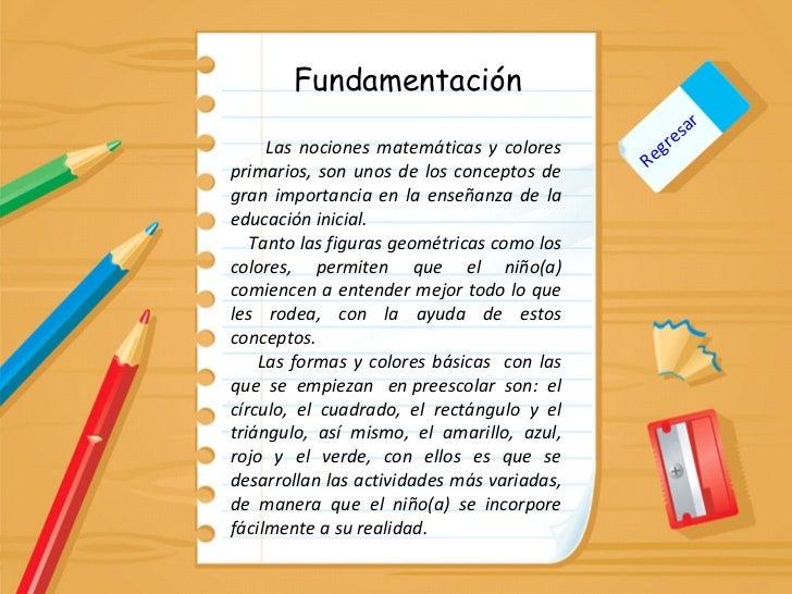 Colores Primarios Para Colorear Para Nios De Preescolar. Diagnstico ...