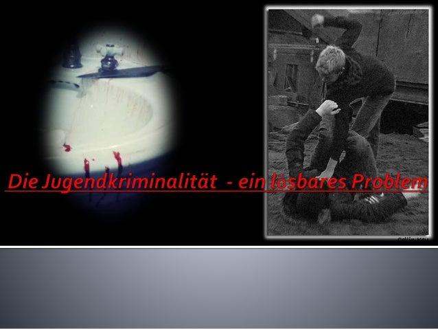 Polizeiliche Kriminalistik 2010