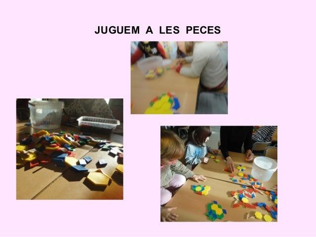 JUGUEM A LES PECES