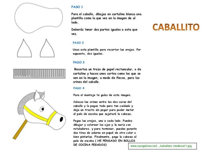 CABALLITO<br />www.caxigalines.net/.../caballero-medieval/1.jpg<br />