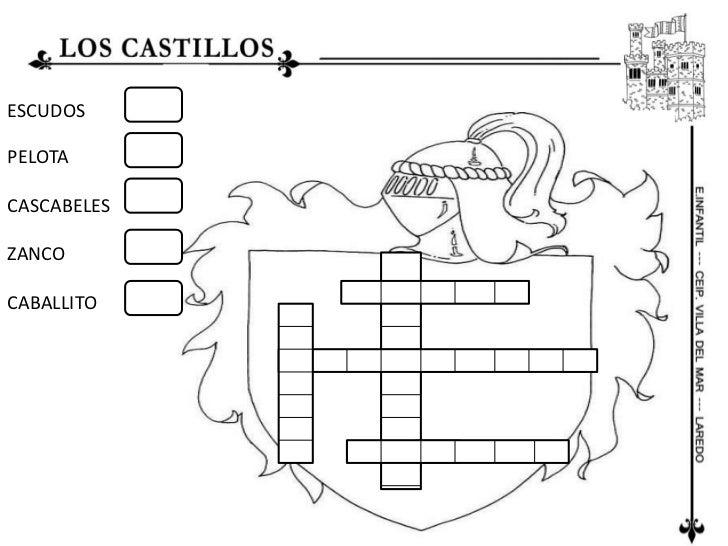 ESCUDOS <br />PELOTA           <br />CASCABELES   <br />ZANCO              <br />CABALLITO       <br />