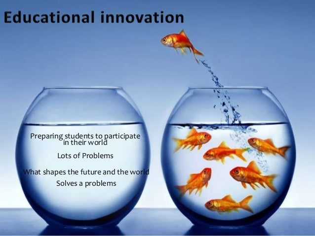 Tendencies and Problems  • Rapidly evolving world -  technology  -  students  -  unknown future  • Globalization • Financi...