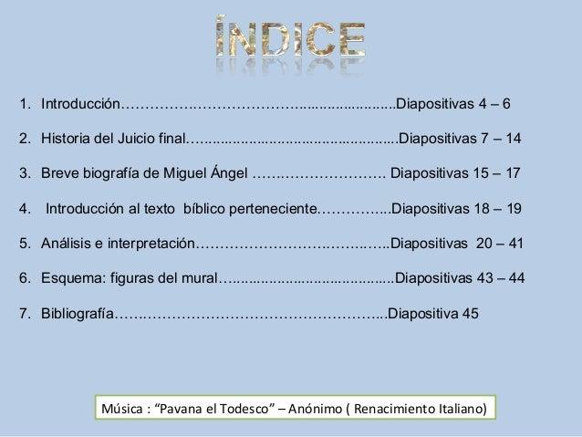 """Música : """"Pavana el Todesco"""" – Anónimo ( Renacimiento Italiano) 1. Introducción……………………………….........................Diapos..."""