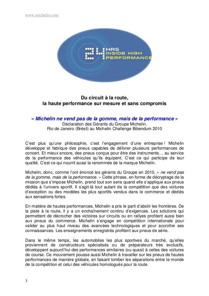 Juill2011 dp michelin_pilotperfdays_fr Slide 3