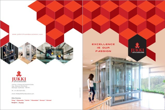 Jukki Lifts And Escalators, Hyderabad, Elevators & Escalators contributing