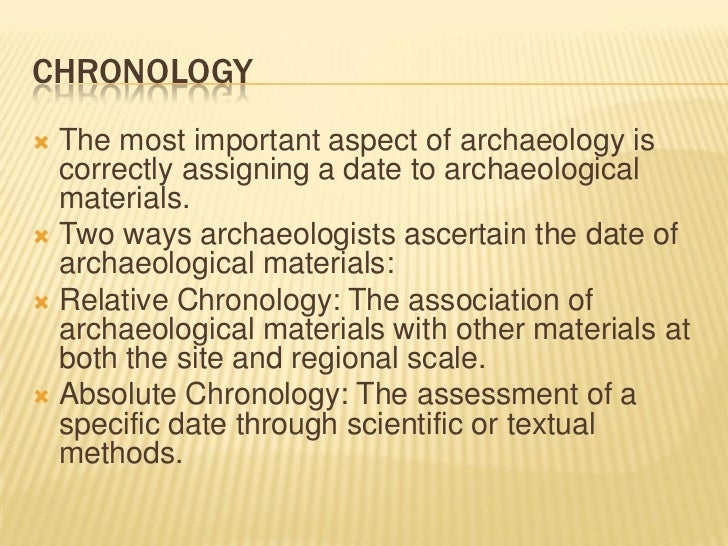 introduction to archaeology Archaeology 101 (pdf) what is archaeology this overview of the field of archaeology provides basic information about: culture vs material culture types of archaeology.