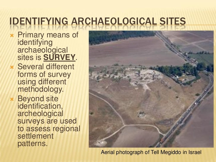 introduction to archaeology textbook