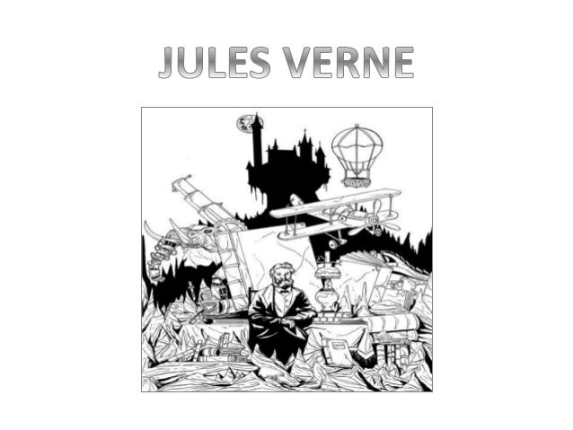 Né en 1828 (au 19e siècle) et mort en 1905 (au début du 20e siècle) Jules Verne, écrivain du XIXème siècle, est un pionnie...
