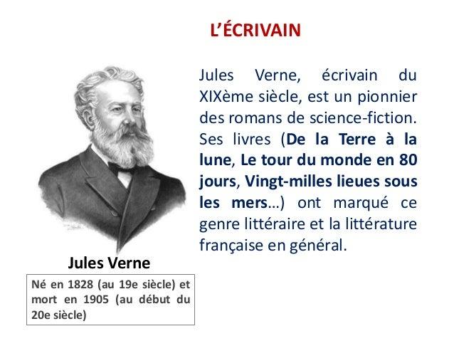 Jules Verne Slide 2