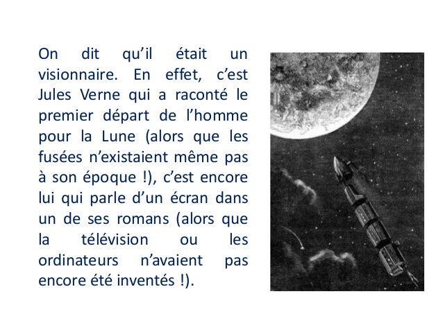 Jules Verne Slide 3