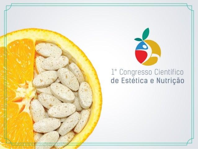 Gastronomia Funcional como potencializadora da Nutrição Estética