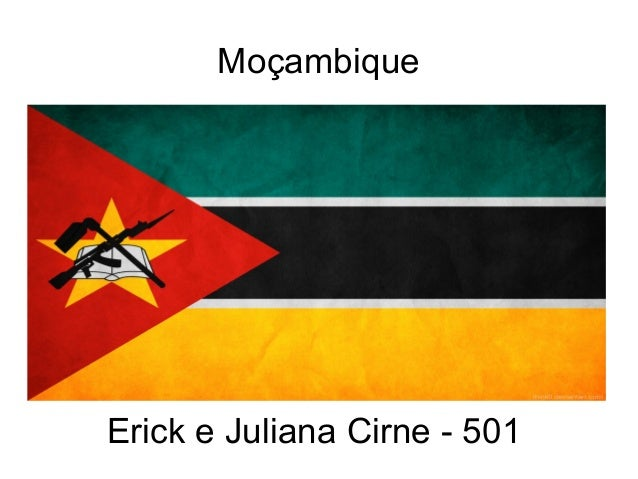Moçambique Erick e Juliana Cirne - 501