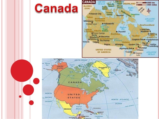 What do you think of Canada?Before the presentation, did you already know somethingabout the country?Has anybody here trav...