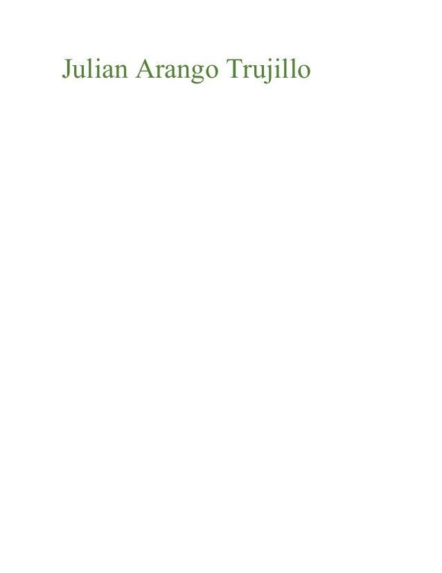 Julian Arango Trujillo
