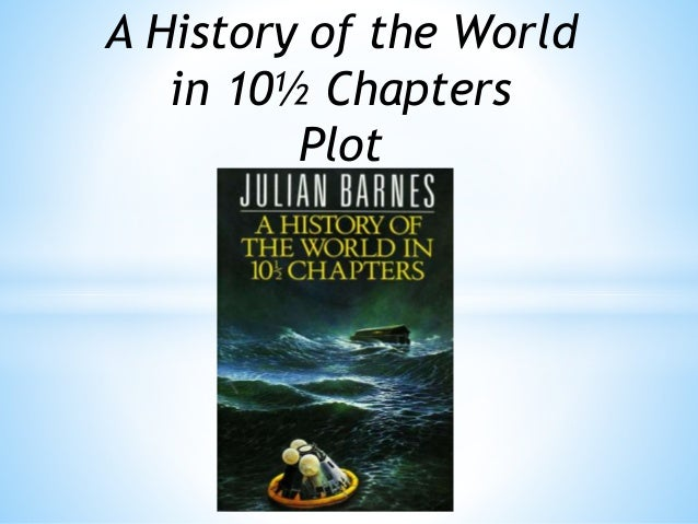 the stowaway by julian barnes Get this from a library a history of the world in 10 1/2 chapters [julian barnes] -- offers an idiosyncratic, revisionist history of life on planet earth, from a playful account of noah by a stowaway on the ark, to the spiritual odyssey of an american astronaut.