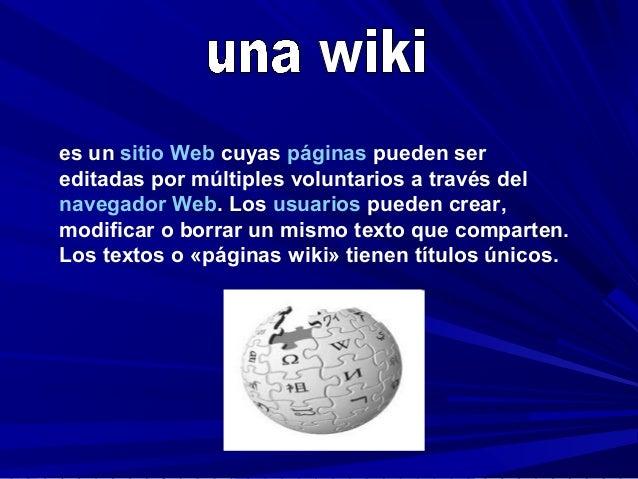 también conocida como una página de Internet, es un documento electrónico adaptado para la Web, pero normalmente forma par...