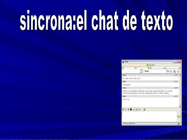es un servicio de red que permite a los usuarios enviar y recibir mensajes rápidamente