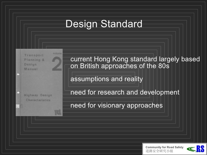 city speak xi is transport the solution or the enemy julian kwong rh slideshare net Buildings Department HK HK Transport Department
