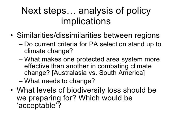 evaluate the impact of changes in Changes is rare, and the work that monitoring and evaluating policy influence a guide to monitoring and evaluating policy influence background note.