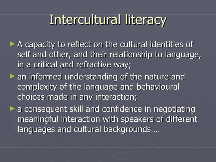 body language in intercultural communications cultural studies essay Read this essay on intercultural communication  and i noted that her body language was saying  intercultural communications.