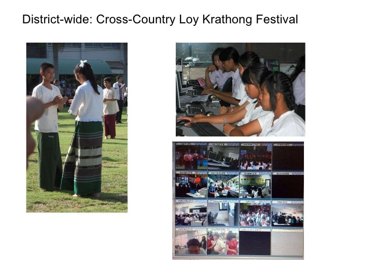 an analysis of thailand festivals and the celebration of the loy karthong festival The many thai festivals held throughout the country every year are an ideal   the occasion takes on special meaning and thais will honour both their  and  picturesque celebrations is loy krathong, or the 'festival of light',.