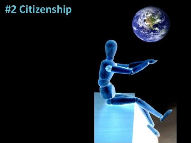 #2 Citizenship