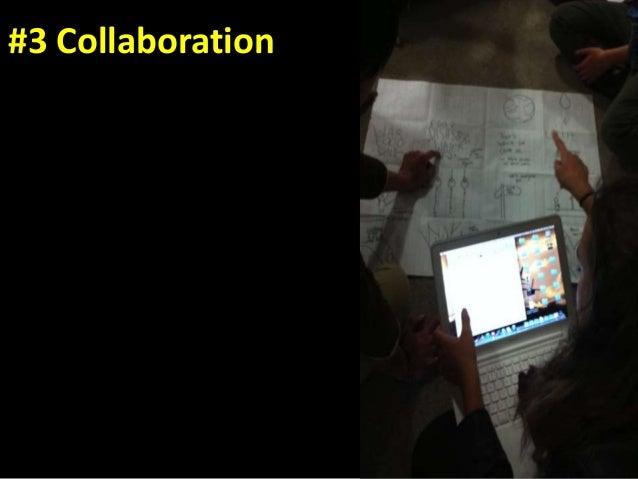 #3 Collaboration
