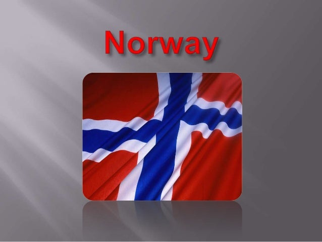    Capital city of Norway is Oslo.   In Norway they speak Norwegian.   May 17th is the National Day of Norway.   We ha...