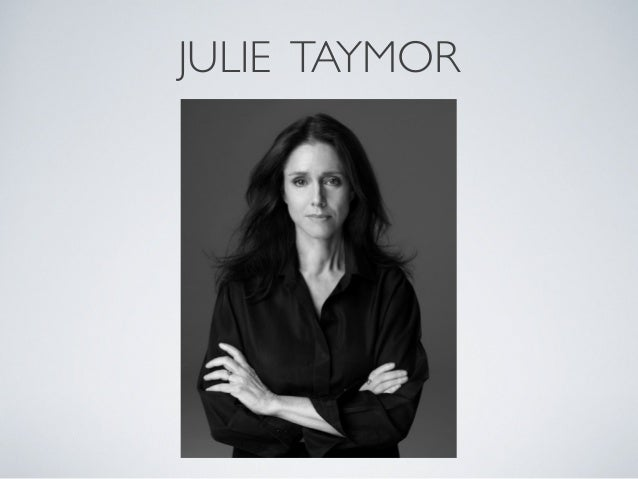 julie taymor across the universe