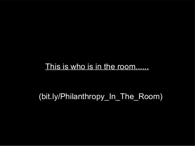 How To Integrate Philanthropy Into Your Enterprise (Silicon Valley Innovation Center) Slide 3