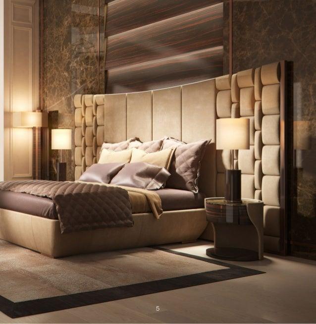 19 Lavish Bedroom Designs That You Shouldn T Miss: Juliettes Interiors Luxury Furniture Brochure 2016