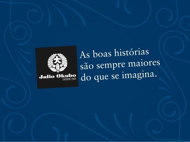 Julio Okubo: Memória