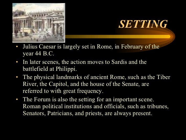julius ceaser the importance of What was left for his remaining 16/17 years that for which julius caesar was most well known: the triumvirate, military victories in gaul, the dictatorship, civil.