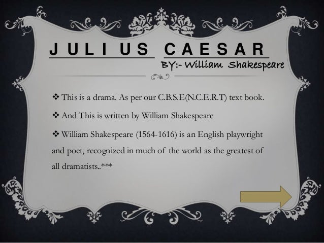 julius caesar analysis Caesar, who is so perceptive in his analysis of cassius, cannot always look quite through the deeds of a calculating deceiver from his first appearance, caesar openly displays a superstitious nature, but also from the beginning he displays a propensity to ignore warnings and signs that should alert a man of his beliefs.