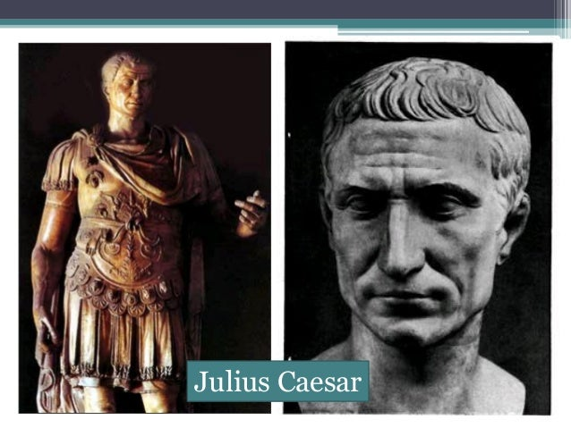 a biography of julius caesar a roman dictator In the era just prior to the time of julius caesar the roman julius was thus irrevocably he then returned to rome and was appointed dictator some of caesar's.