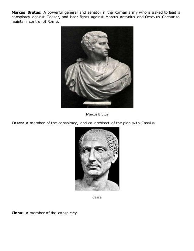 Antony VS Brutus Essay Sample